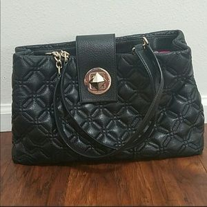 Kate Spade Astor  court Elena bag